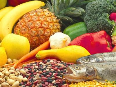 Nervosismo e stress si combattono con una dieta sana