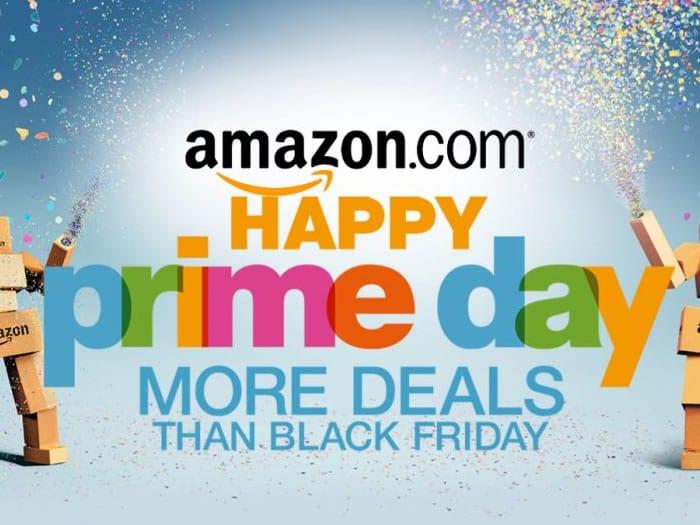 Buoni Amazon Prime Day: sconto 20% fino al 10 luglio