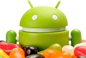 Android Jelly Bean in arrivo per alcuni smartphone LG