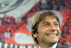 """Conte e il 2012 da record: """"Abbiamo ancora fame!"""""""