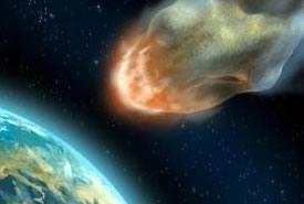 Asteroide Toutatis, tutti con gli occhi al cielo