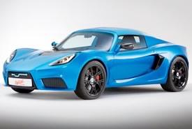 L'auto Elettrica più Veloce del Mondo: presentata al Salone di Shangai