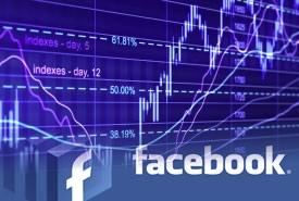Le azioni di Facebook in vendita da oggi