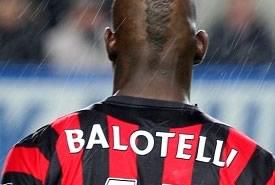 Balotelli-Milan: l'ultimo esempio del calciatore-tifoso