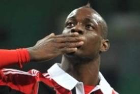 Balotelli Segna Ancora, il Milan vince a Parma 2 a 1
