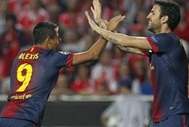Champions League: serata di rimonte per Barcellona e Manchester United