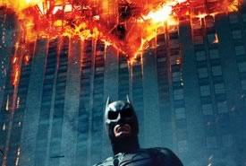 Batman Il Cavaliere Oscuro arriva in Italia