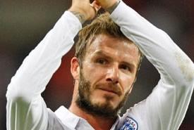 Beckham, voglia di Champions: Milan o Psg?