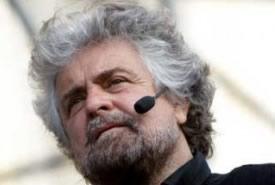 """Grillo: """"In autunno ci sarà la bancarotta!"""""""