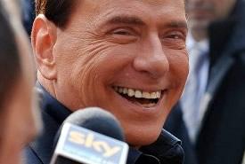 Berlusconi-Milan: riavvicinamento.