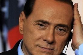 Pd: sì ad arresto di Berlusconi
