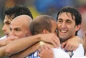 Serie A: l'Inter sbanca Bologna, il Napoli batte il Chievo