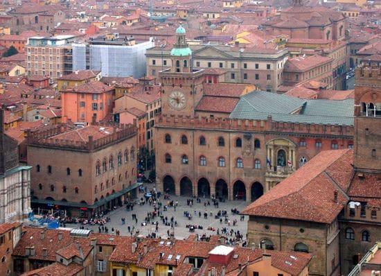 Un weekend di benessere a Bologna