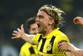 Champions League: Real sconfitto a Dortmund, Ajax-Man City 3-1