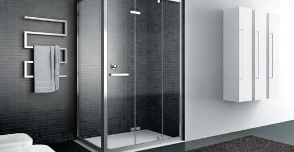 I box doccia di ultima generazione sono un ottimo rimedio contro lo stress….