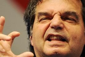 Brunetta taglia il 65% del personale Pdl alla Camera