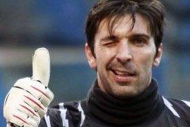 """Scudetto alla Juventus: Buffon ringrazia i """"compagni di B"""""""