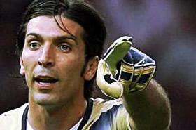 """Juventus, Buffon: """"Il 2012 è stato un anno da ricordare"""""""