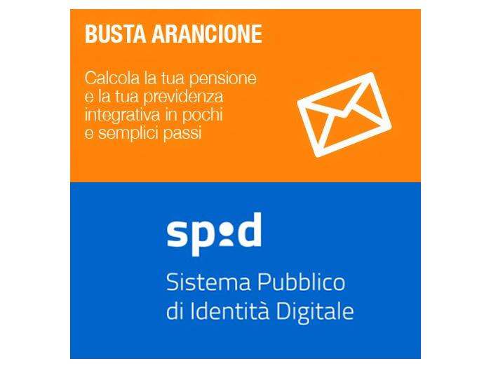 Pensioni, Busta Arancione INPS: 150.000 italiani scopriranno l'importo previsto della pensione e quando potranno andare