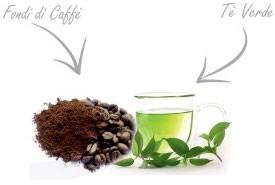 Caffè e tè verde contro il rischio ictus?