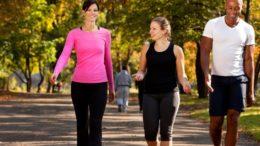 Perdere Peso Camminando: Perché in Estate Conviene Dimagrire Passeggiando