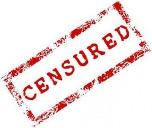 la censura sul web non è più un miraggio per il nostro paese
