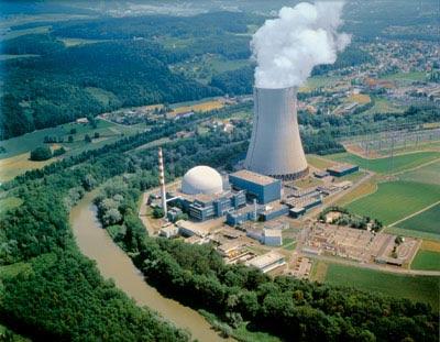 La Svizzera smantellerà le centrali nucleari entro il 2034