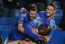 Pazzesco Chelsea: 3-2 al 94′. Shakhtar al tappeto