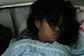 Immagini di un feto abortito in rete: le foto choc dalla Cina