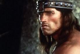 Schwarzenegger torna ad essere Conan il Barbaro