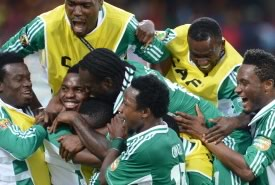 Coppa d'Africa: trionfa la Nigeria. Battuta 1-0 la Burkina Faso.
