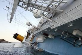 Costa Concordia, ecco la conclusione delle indagini
