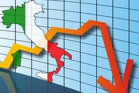 Crisi: sempre più divario tra Nord e Sud