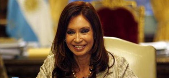 Cristina Kirchner si prepara a altri 4 anni di governo