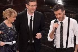 Sanremo 2013, ecco le Canzoni della Prima Serata