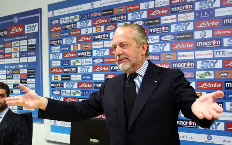 Calciomercato Napoli: Cardoso e Hermann nel futuro