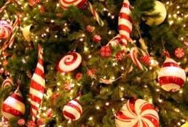 Come decorare l'albero in modo originale