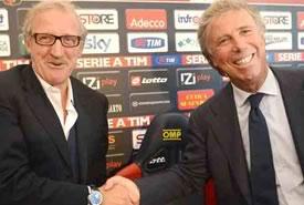 Delneri-Genoa, ecco la presentazione