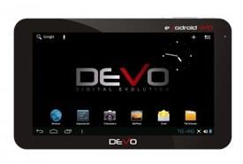 Devo Evodroid U7D, un tablet tutto nostrano
