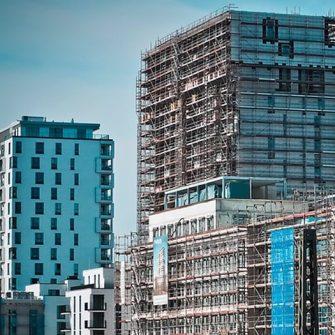 L'edilizia prova ad andare oltre la crisi
