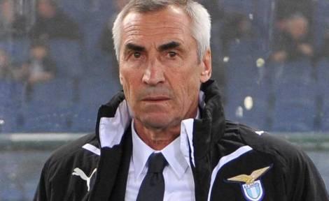 """Lazio, Reja amareggiato: """"Resto con disagio"""""""