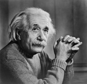 parzialmente modificata la teoria sui neutrini del fisico Albert Einstein