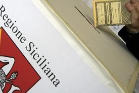 Elezioni in Sicilia: Crocetta in testa, ma affluenza alle urne solo del 47%