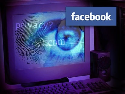 Facebook: profili ombra, la privacy violata in Europa