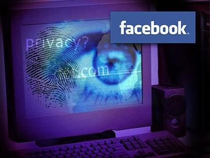 ancora dubbi riguardo la sicurezza dei dati personali sui social network