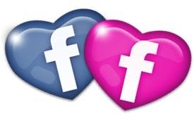 Facebook fa bene alla coppia