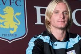 Farina, l'ex difensore del Gubbio, va all'Aston Villa