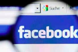 Facebook attira l'attenzione della Guardia di Finanza