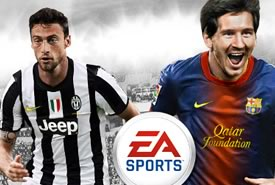 FIFA 13 raggiunge le 7 milioni di vendite