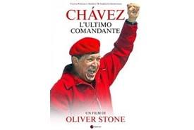 Cinema: arriva il fim su Hugo Chavez